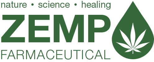 Zemp Farmaceutical Logo